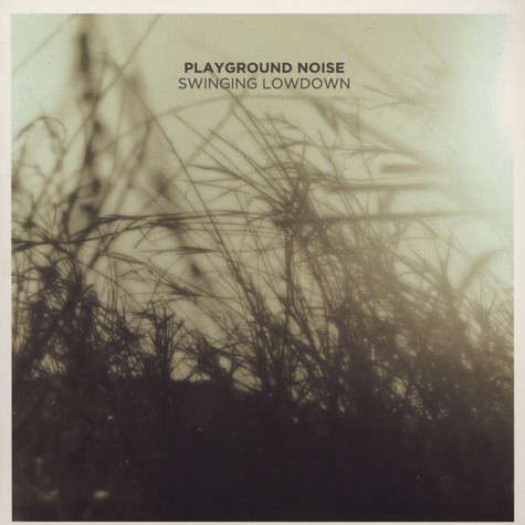 Playground Noise - Swinging Lowdown