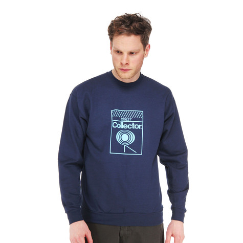 Listen Clothing - Collector Crew Sweater