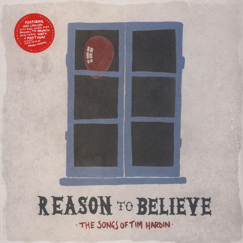 V.A. - Reason To Believe - Songs Of Tim Hardin