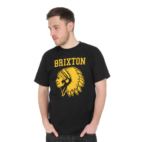 Brixton - Anthem T-Shirt