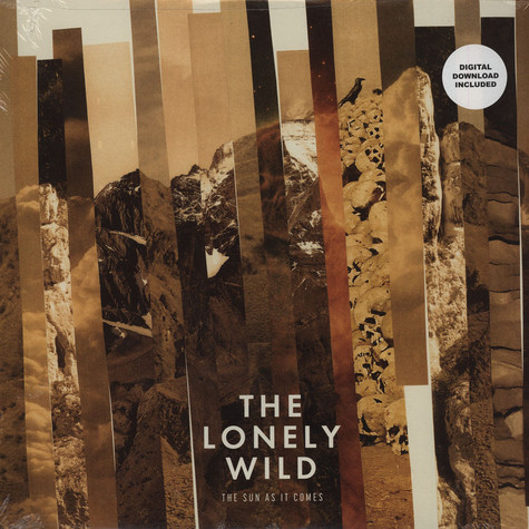 Lonely Wild,The - Sun As It Comes