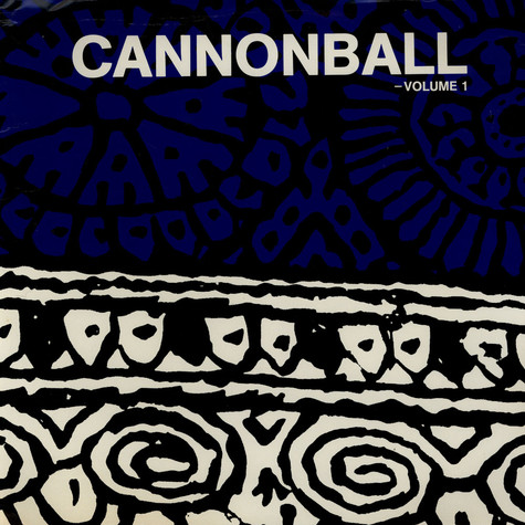Cannonball Adderley - Cannonball - Volume One