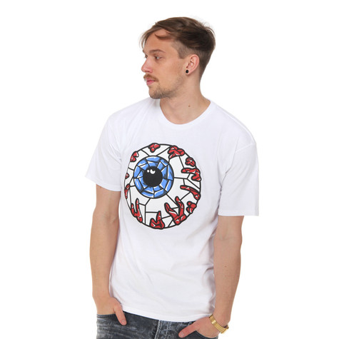 Mishka - Stained Glass Keep Watch T-Shirt