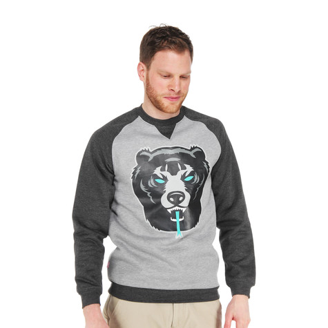 Mishka - Death Adders Crewneck Sweater