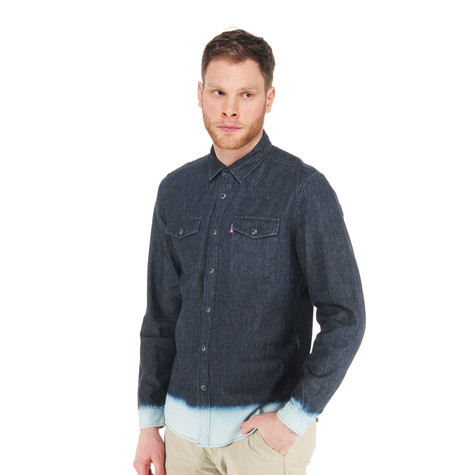 Mishka - Frosted Western Snap Shirt