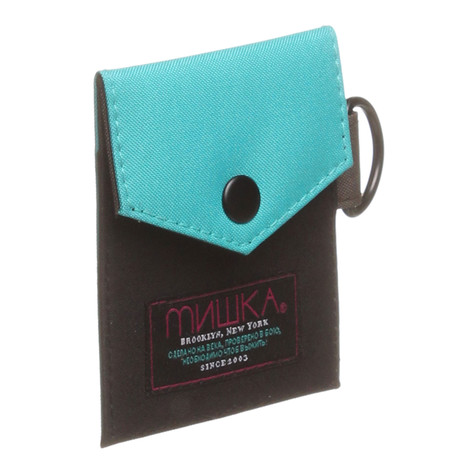 Mishka - Scout Utility Card Case