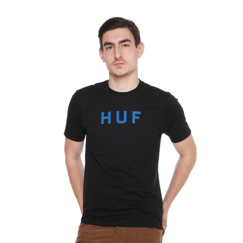HUF - Original Logo T-Shirt