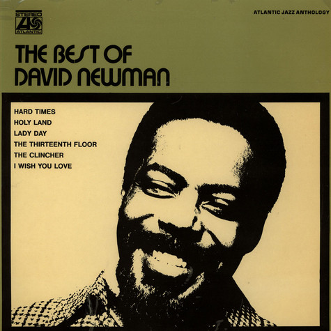 David Newman - The Best Of