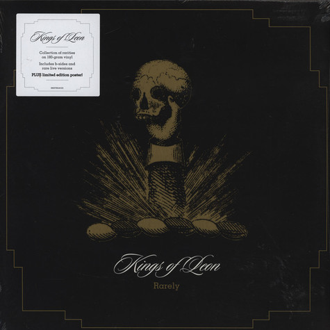 Kings Of Leon - Rarely