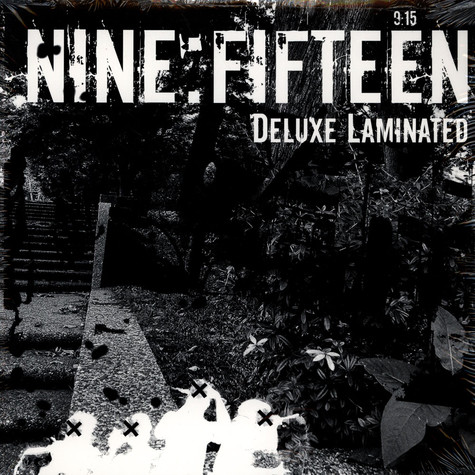 Nine:Fifteen - Deluxe Laminated
