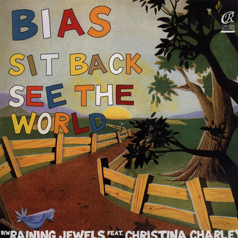 Bias - Sit Back See The World