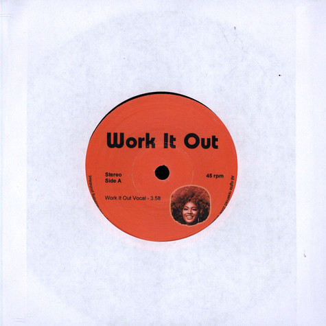 Beyoncé - Work It Out