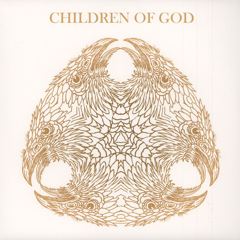 Children Of God - We Set Fire To The Sky