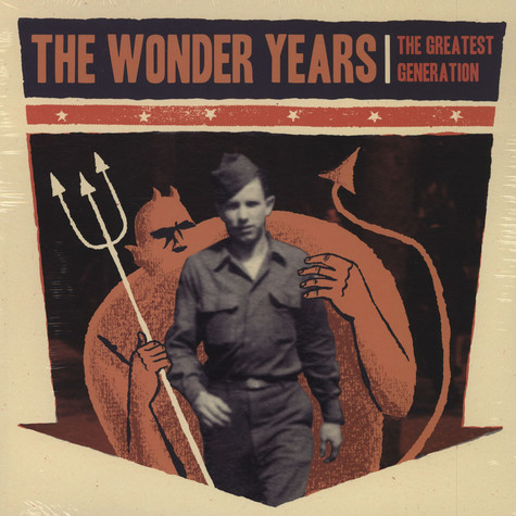 Wonder Years, The - The Greatest Generation
