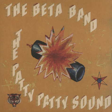 Beta Band, The - The Patty Patty Sound EP