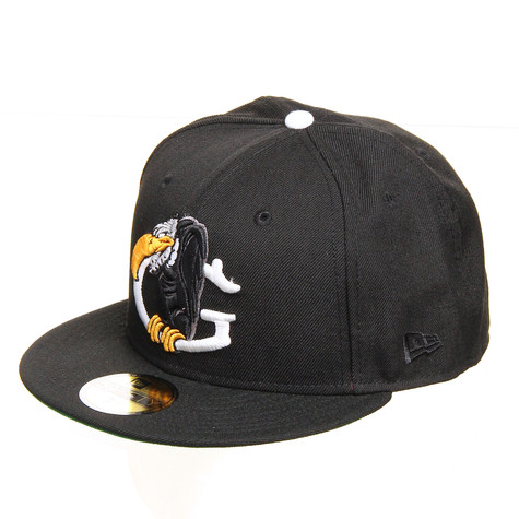 Acapulco Gold - Vulture New Era Cap