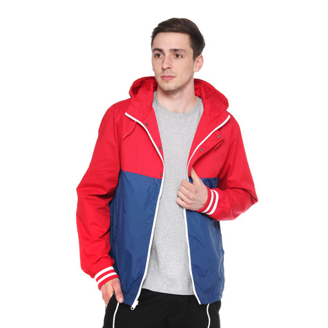 WeSC - Vide Hooded Jacket