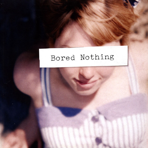 Bored Nothing - Bored Nothing