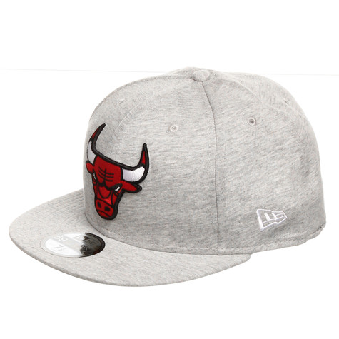 New Era - Chicago Bulls NBA Jersey Basic 2 59Fifty Cap