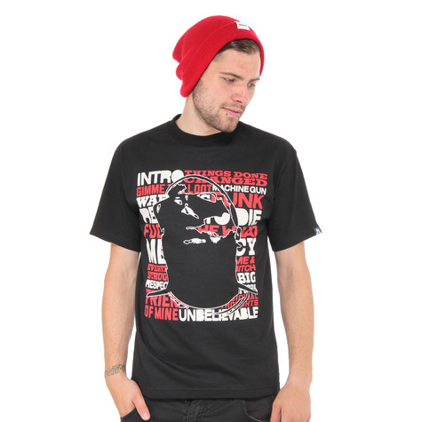 Manifest - Ready To Die T-Shirt