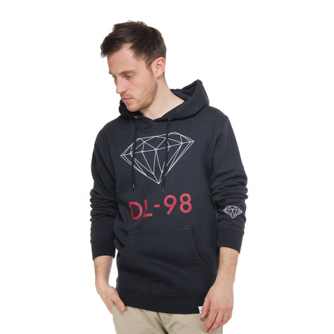 Diamond Supply Co. - DL-98 Hoodie