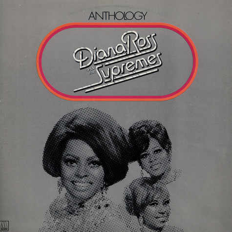 Supremes, The - Anthology
