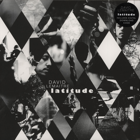 David Lemaitre - Latitude