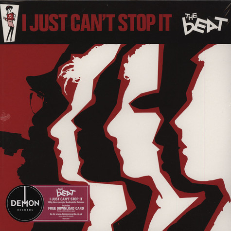Beat - I Just Can't Stop It