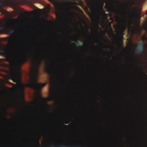 Dirty Beaches - Drifters / Love Is The Devil