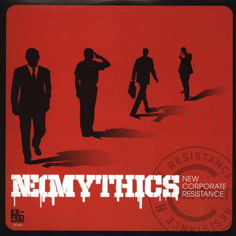 Neomythics - New Corporate Resistance