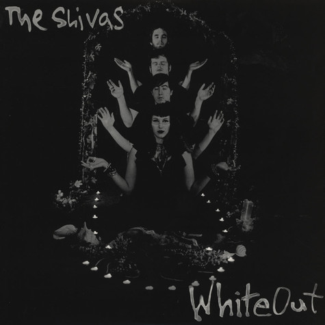 Shivas, The - Whiteout