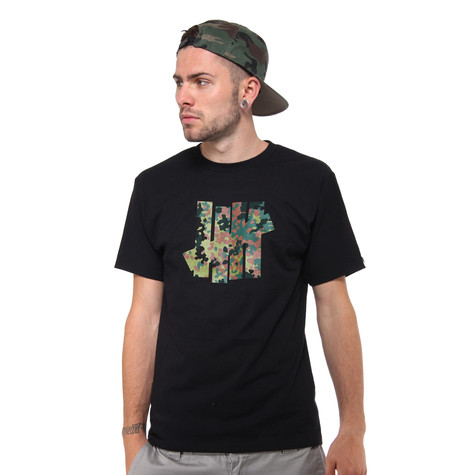 Undefeated - 5 Strike Camo T-Shirt