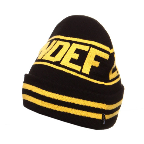 Undefeated - Undefeated Stripe Beanie