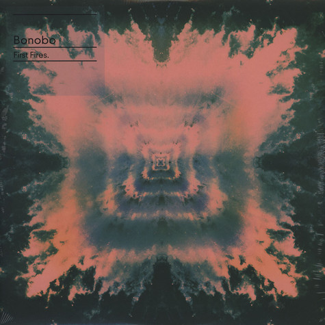 Bonobo - First Fires