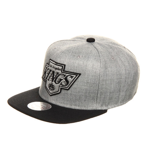 Mitchell & Ness - Los Angeles Kings NHL Team Pop Snapback Cap