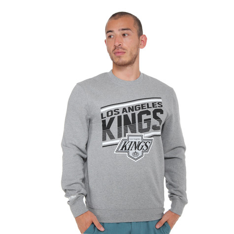 Mitchell & Ness - Los Angeles Kings NHL Assist Sweater