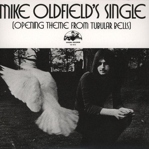Mike Oldfield - Theme From Tubular Bells