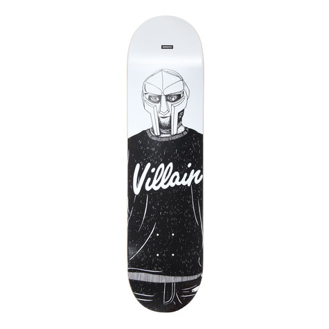 Wemoto - Doom Skateboard