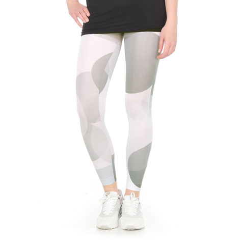 Straight Banana - Disco Leggings