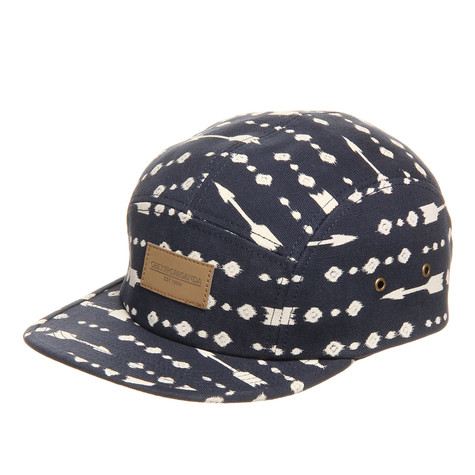 Obey - Pacifica Canvas 5 Panel Cap