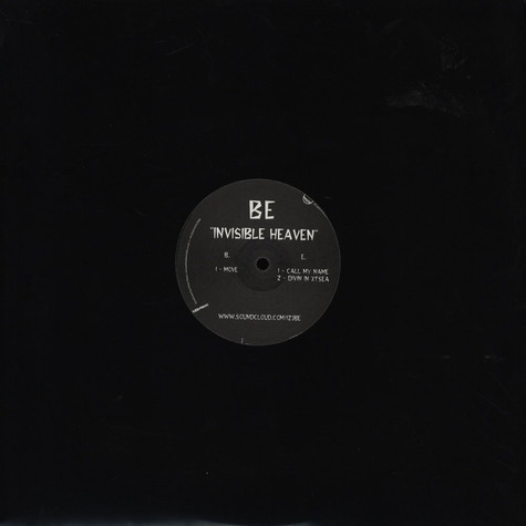 BE - Invisible Heaven