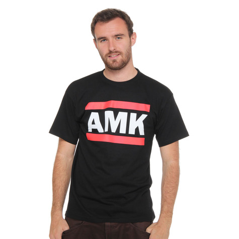 KC Rebell - AMK T-Shirt