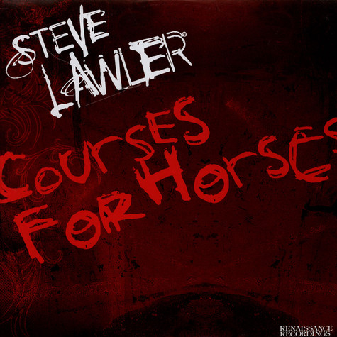Steve Lawler - Courses For Horses