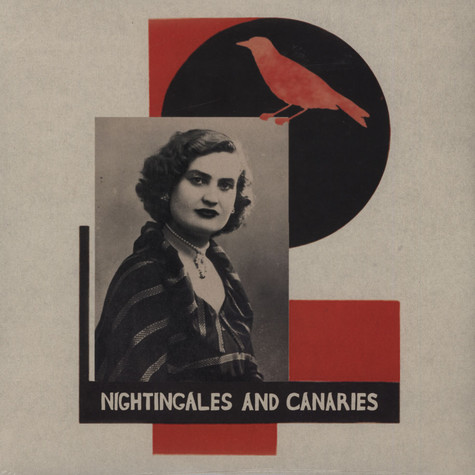 V.A. - Nightingales & Canaries Volume 1