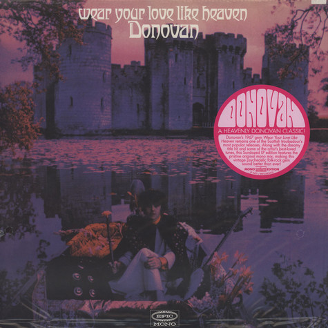 Donovan - Wear Your Love Like Heaven Mono Edition