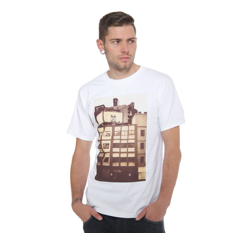 Obey - All-City Icon Photo T-Shirt