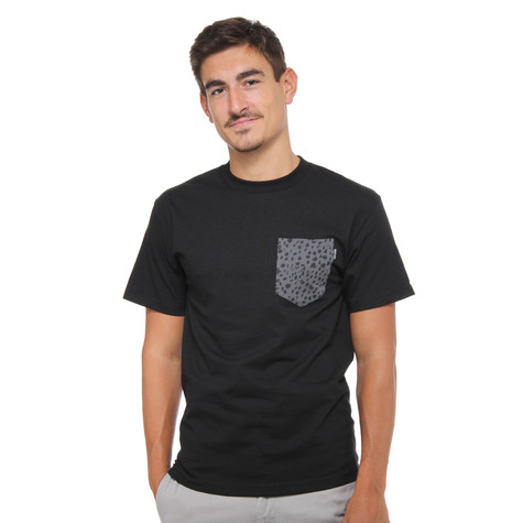 The Quiet Life - Dalmation Pocket T-Shirt