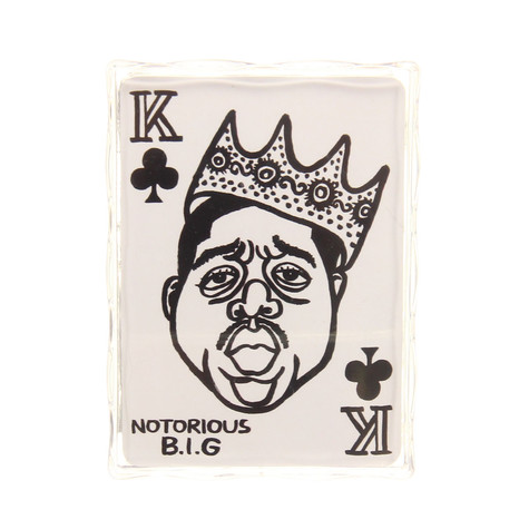 Mynority Classics - Hip Hop Playing Cards