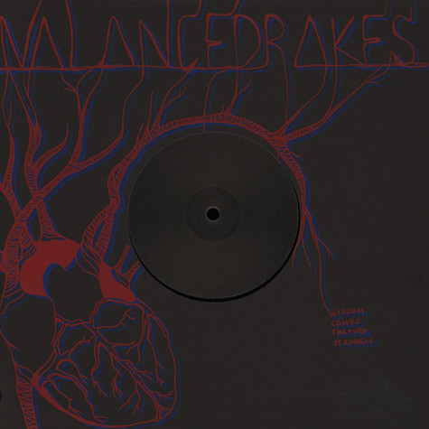 Valance Drakes - Wisdom Comes Through Struggle EP