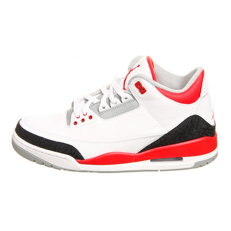 check out 647c9 1233c Jordan Brand - Air Jordan 3 Retro